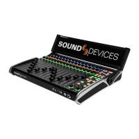 Sound Devices CL-16