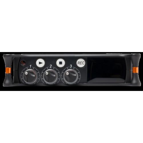 Sound Devices MixPre-3 (Rental)