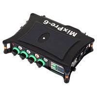 Sound Devices MixPre-6 (Rental)