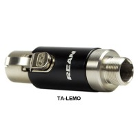 Sound Guys Solutions TA3 - Lemo