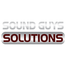 Sound Guys Solutions