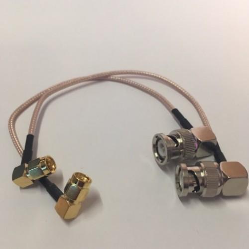 SOSE Cable SMA-BNC
