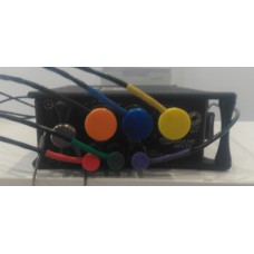 Pack Custom Cables for Sound Devices 633