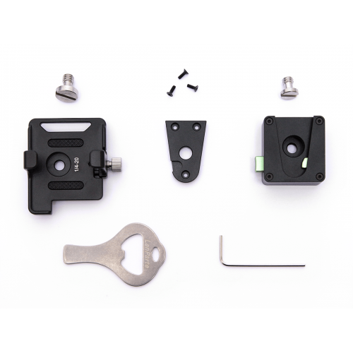 TENTACLE SYNC E BRACKET QUICK RELEASE ADAPTER BY LANPARTE