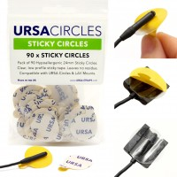URSA STICKY CIRCLES