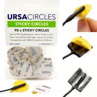 URSA STICKIE CIRCLES