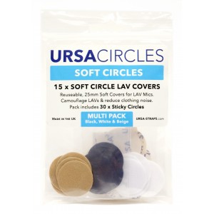 URSA SOFT CIRCLES