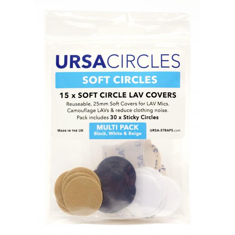 URSA SOFT CIRCLES