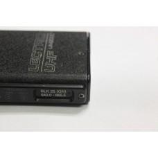 LECTROSONICS UM200C-BLOCK 25 (SECOND HAND)