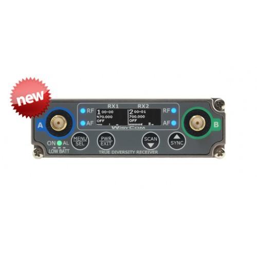 Wisycom MCR41S