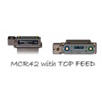Wisycom MCR42S top feed