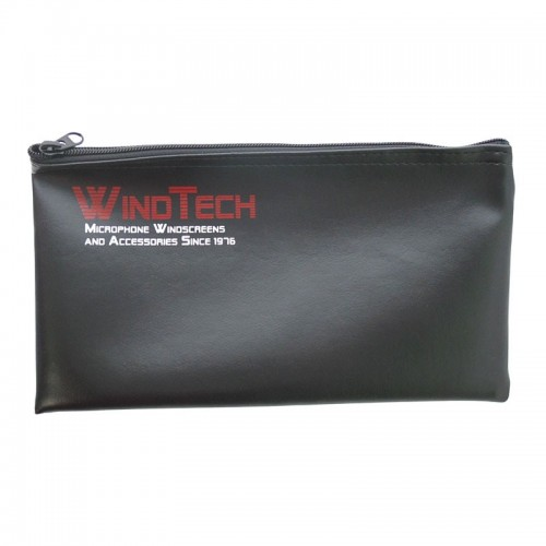 Windtech B-1 Microphone & Accessory Bag