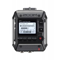 Zoom F1 + Shotgun Mic (Rental)