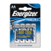 AA4 Energizer Ultimate Lithium