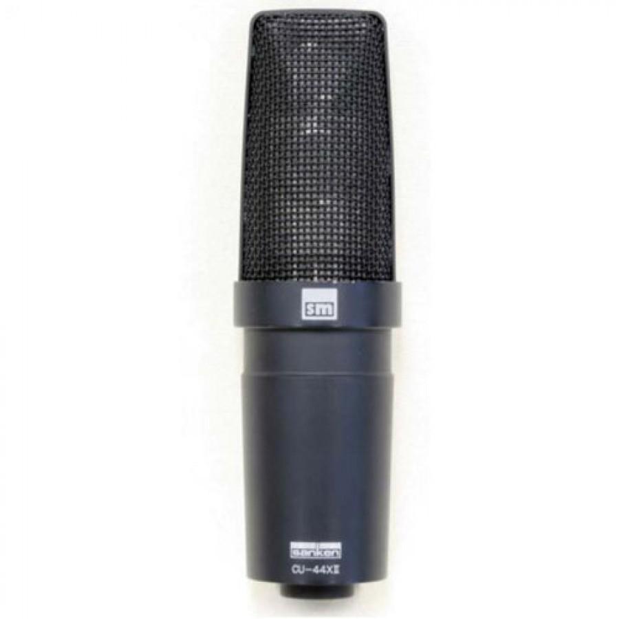 Sanken CU-44X MkII, condenser microphone