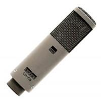 Sanken CU-55, condenser microphone