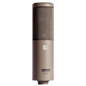 Sanken CU-51, condenser microphone
