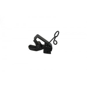 Sanken COS-11D Vertical Clip (black)