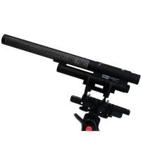 Sanken CSS-5 mono/ Stereo Shotgun Microphone