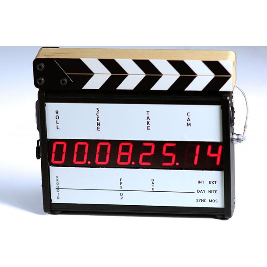 FuzeTi M2 Timecode Slate